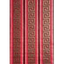 Ταπετσαρία χάρτινη Versace κόκκινο