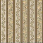 Ταπετσαρία διπλής όψης Vals-Versace γκρι-χρυσό
