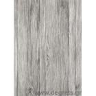 Ταπετσαρία τοίχου αδιαπέραστος Plank Γκρι