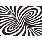 Φωτοταπετσαρία Rotation 3D
