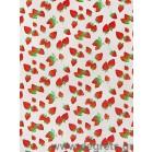 Αλουμινόχαρτο Φράουλες