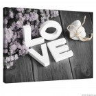 Εικόνα Canvas Αγάπη 1