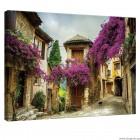 Εικόνα Canvas Η παλιά πόλη L