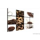 Εικόνα Canvas Αρωματικός καφές