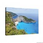 Εικόνα Canvas Ελλάδα L
