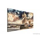 Εικόνα Canvas Η Γέφυρα του Λονδίνου