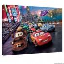 Εικόνα Canvas Αυτοκίνητα δρομείς L