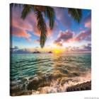Εικόνα Canvas Θέα στη θάλασσα M