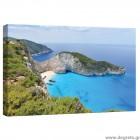 Εικόνα Canvas Ελλάδα S