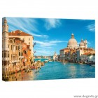 Εικόνα Canvas Βενετία 1 S