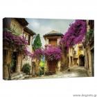 Εικόνα Canvas Η Παλιά Πόλη S