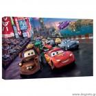 Εικόνα Canvas Αυτοκίνητα δρομείς S