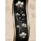 Φωτοταπετσαρία Αφηρημένη λουλούδι 3D L 2