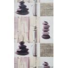 Ταπετσαρία τοίχου PVC Χαλάρωσηare Μπεζ