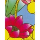 Αλουμινόχαρτο λουλούδια