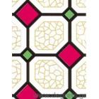 Αλουμινόχαρτο Χρωματιστά τετράγωνα