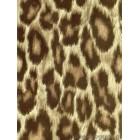 αυτοκόλλητη ετικέτα Δέρμα λεοπάρδαλη