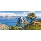 φωτογραφία Ταπετσαρία τοίχου laμεl Baikal