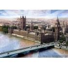φωτογραφία Ταπετσαρία τοίχου Londra