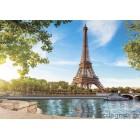 φωτογραφία Ταπετσαρία τοίχου Pier in Paris