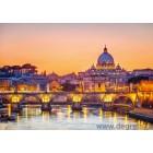φωτογραφία Ταπετσαρία τοίχου Roma